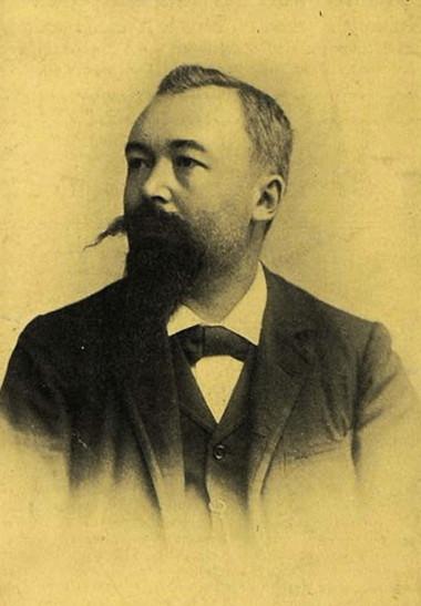 Julien Tiersot 1903