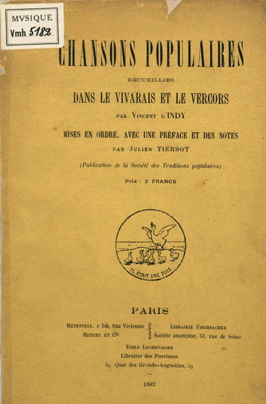 Vivarais-Vercors