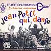 Jean petit qui danse : la guimbarde