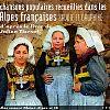 Atlas sonores Alpes françaises : Évelyne Girardon