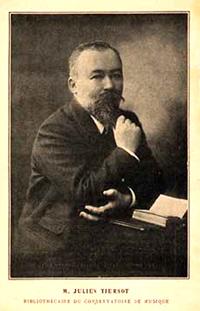 Julien Tiersot