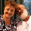 Evelyne Girardon et Paolino Marchelli, 2009