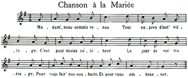 Chansons du Val de Loire
