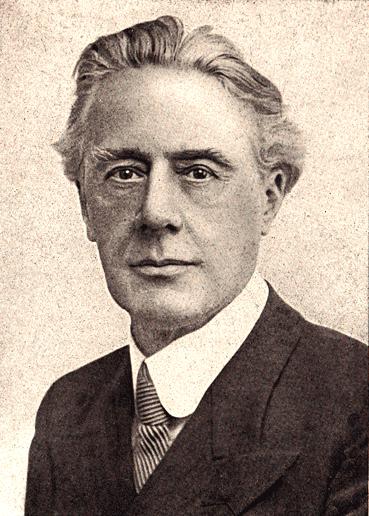 Maurice Chevais