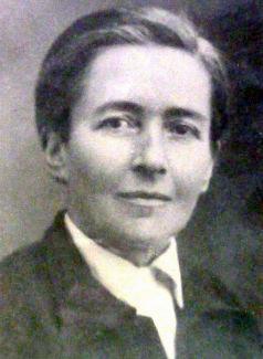 Marguerite Gauthier Villars