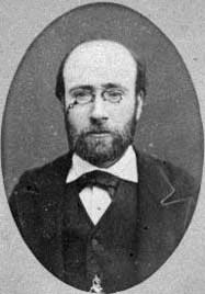 Jean Grégoire Pénavaire