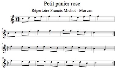 FRANCIS MICHOT - MORVAN