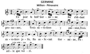 Achille Millien