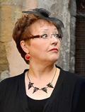 Evelyne Girardon - Profil
