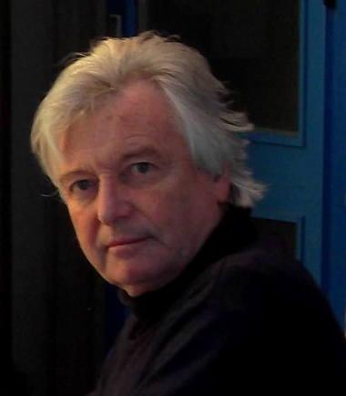 Gérard Le Vot