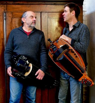 Marc et Gilles